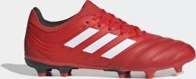 adidas Copa 20.3 FG active red/cloud white/core black (Herren) (G28551)