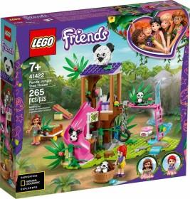 LEGO Friends - Panda-Rettungsstation (41422)