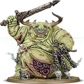 Games Workshop Warhammer Age of Sigmar - Maggotkin of Nurgle - Great Unclean One (99129915045)