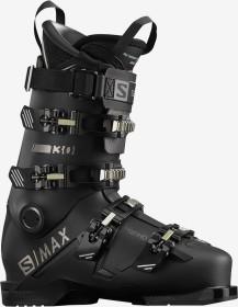 Salomon S-Max 130 black/belluga/pale kaki (Herren) (Modell 2020/2021) (411426)