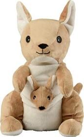 Warmies kangaroo warm-up plush animals (01207)