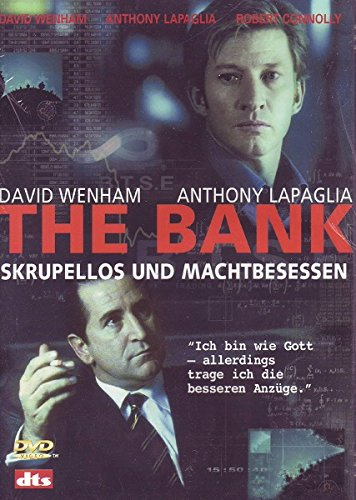 The Bank - Skrupellos und machtbesessen -- via Amazon Partnerprogramm