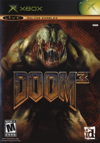 Doom 3 (German) (Xbox) -- via Amazon Partnerprogramm