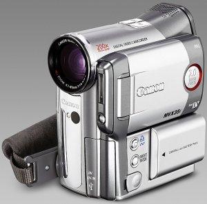 Canon MVX35i (9541A001)