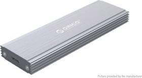 Orico PRM2-C3 grau, USB-C 3.1 (PRM2-C3-GY-BP-GL)