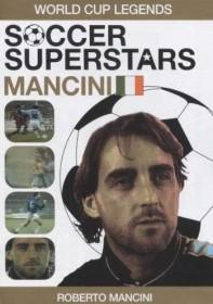Soccer Superstars: Roberto Manchini (DVD)