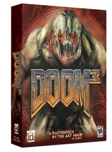 Doom 3 (German) (PC) (NBG-002)