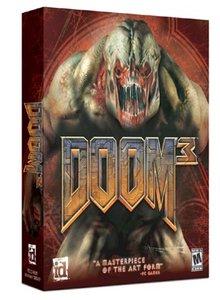 Doom 3 (deutsch) (PC) (NBG-002)