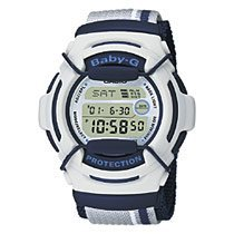 Casio Baby-G BG-166V-8VER Beach Beauty