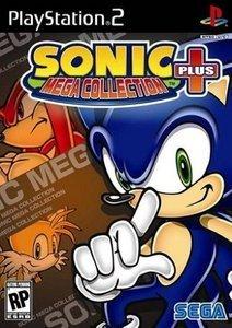 Sonic Mega Collection Plus (deutsch) (PS2)