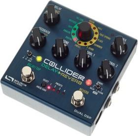 Source Audio Collider Delay+reverb (SA 263)