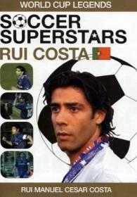 Soccer Superstars: Rui Costa