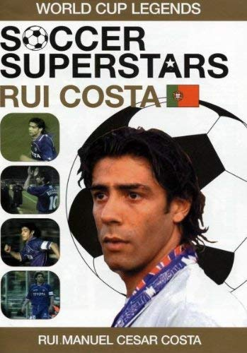 Soccer Superstars: Rui Costa -- via Amazon Partnerprogramm