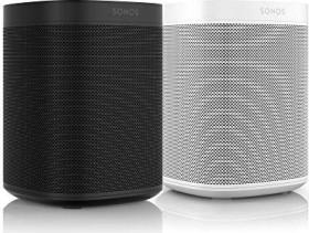 Sonos One 2-Raum Set weiß, Paar
