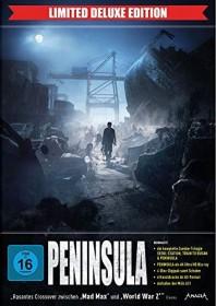 Peninsula (Special Editions) (4K Ultra HD)