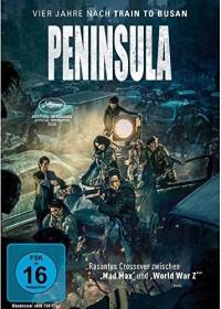Peninsula (DVD)