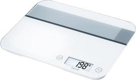 Beurer KS48 plain electronic kitchen scale -- via Amazon Partnerprogramm