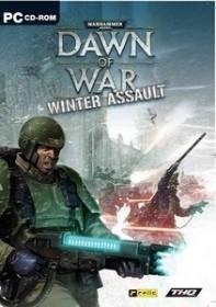 Warhammer 40.000: Dawn of War - Winter Assault (Add-on) (PC)