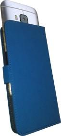 "MLine Lookster Book Case 4"" blau (HLOOKSTER4BU)"