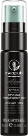 Paul Mitchell Awapuhi Wild Ginger Treatment Oil, 25ml
