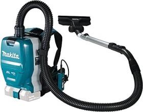 Makita DVC261ZX15 backpack vacuum cleaner