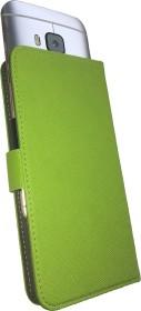 """MLine Lookster Book Case 4"""" grün (HLOOKSTER4GN)"""