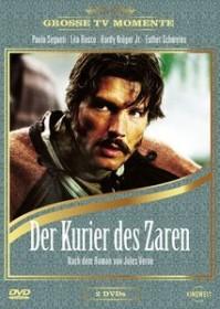 Der Kurier des Zaren (DVD)