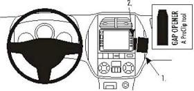 Brodit ProClip für Toyota