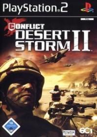 Conflict: Desert Storm 2 (PS2)