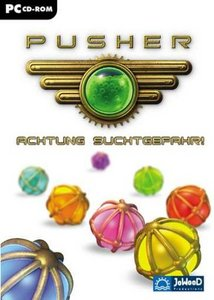 Pusher (German) (PC)