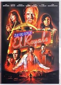 Bad Times at the El Royale (UK)