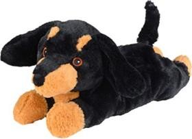Warmies Dackel warm-up plush animals (01213)