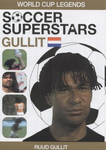 Soccer Superstars: Ruud Gullit -- via Amazon Partnerprogramm