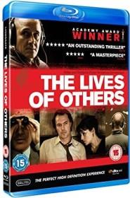 Das Leben der Anderen (Blu-ray)