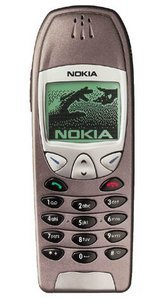 tele.ring Nokia 6210, dual band, WAP