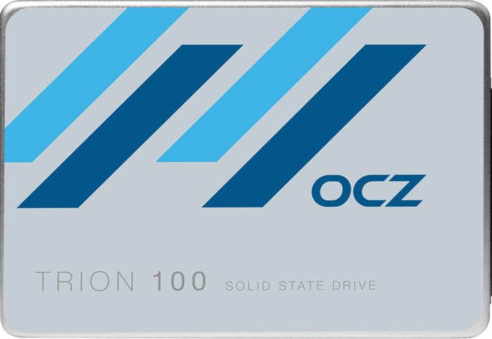 OCZ Trion 100 240GB, SATA (TRN100-25SAT3-240G)