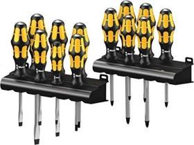 Wera Kraftform Big Pack 900 Schraubendrehersatz, 13-tlg. (05133285001)