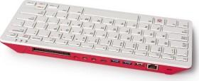 Raspberry Pi 400, 4GB RAM, DE (Raspberry Pi 400 DE Unit)