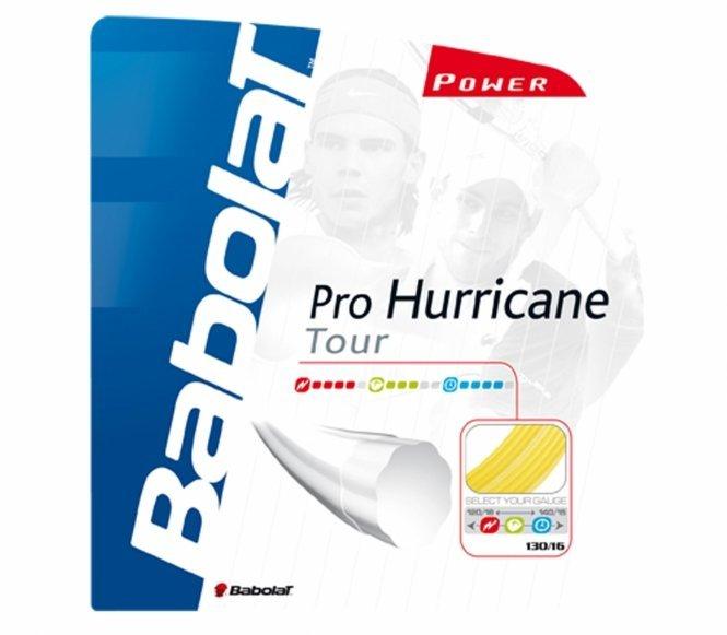 Babolat Pro Hurricane Tour -- ©keller-sports.de