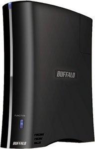 Buffalo LinkStation Live BitTorrent 1TB, 1x Gb LAN (LS-CH1.0TL)