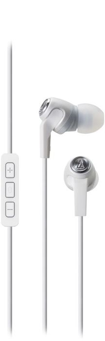 Audio-Technica ATH-CK323i weiß