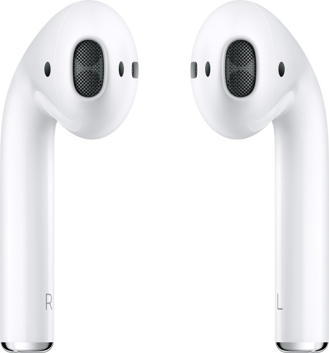 Apple AirPods weiß (MMEF2ZM/A)