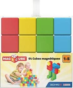 Geomag Magicube Full Color 64 (149)