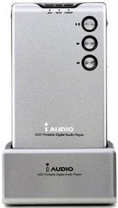 Cowon iAudio M3 40GB (różne kolory)