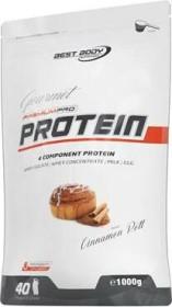 Best Body Nutrition Gourmet Premium Pro Protein Cinnamon Roll 1kg (1000989)
