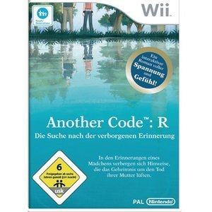 Another Code: R - A Journey Into Lost Memories (English) (Wii)