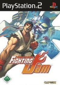 Fighting Jam (PS2)
