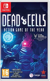 Dead Cells - Action Game of the Year Edition (Switch)