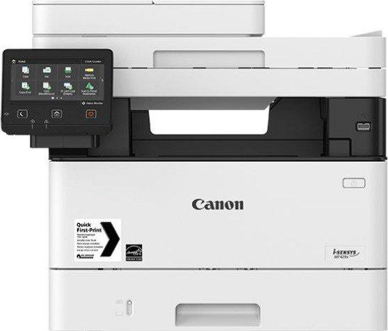 Canon i-SENSYS MF428x, S/W-Laser (2222C006)