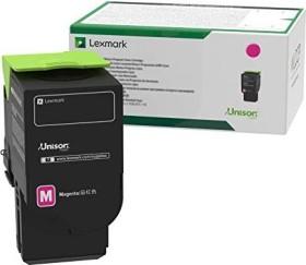 Lexmark Return Toner C2320M0 magenta (C2320M0)
